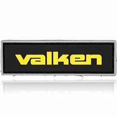 Valken Bar Logo Morale Patch