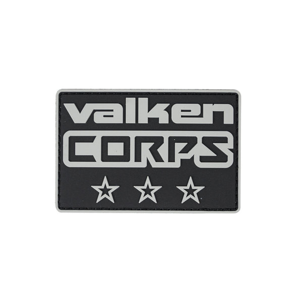 View larger image of VALKEN CORPS Clothing Patches