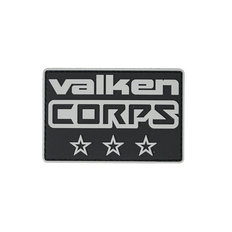 VALKEN CORPS Clothing Patches