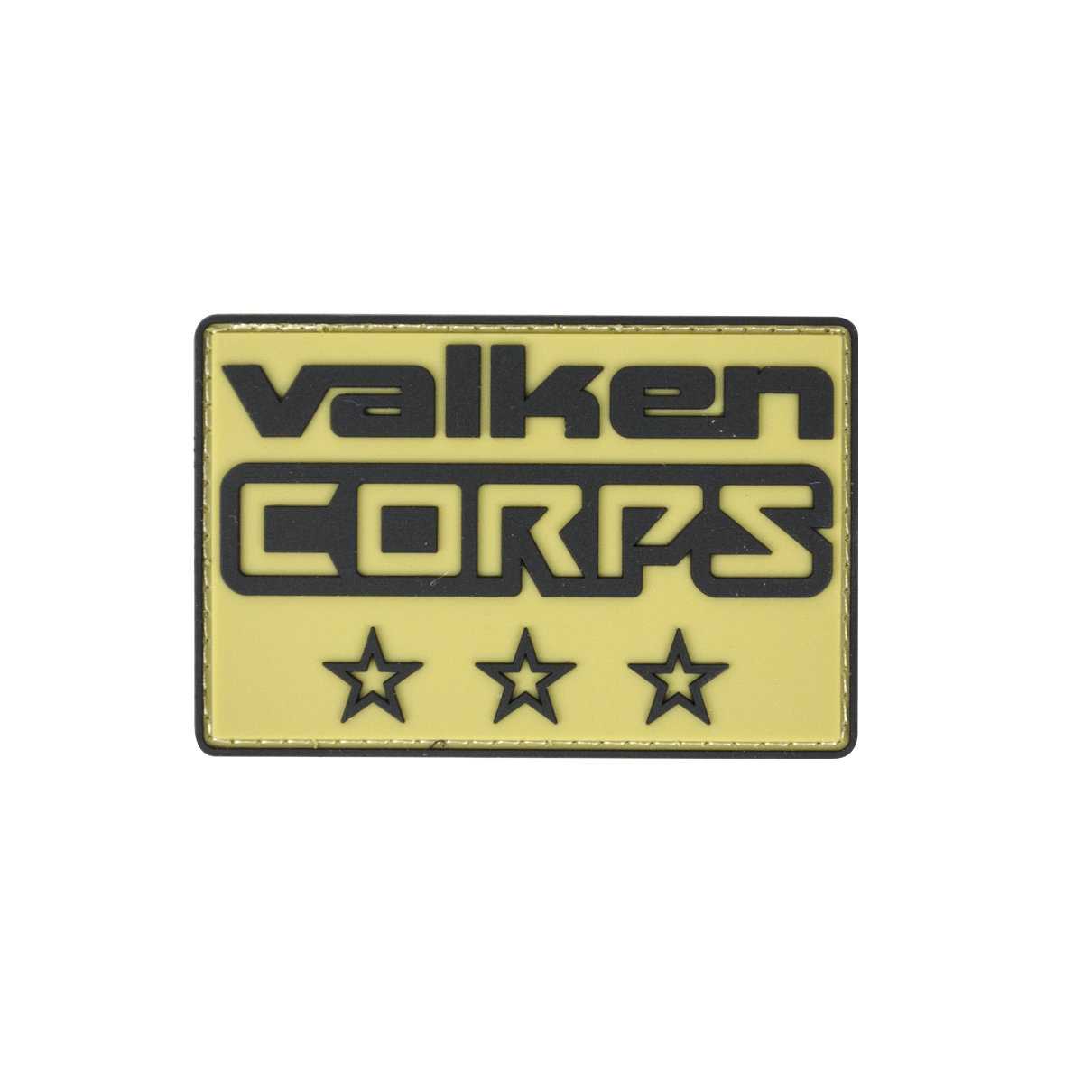 View larger image of Valken Corps Morale Patch