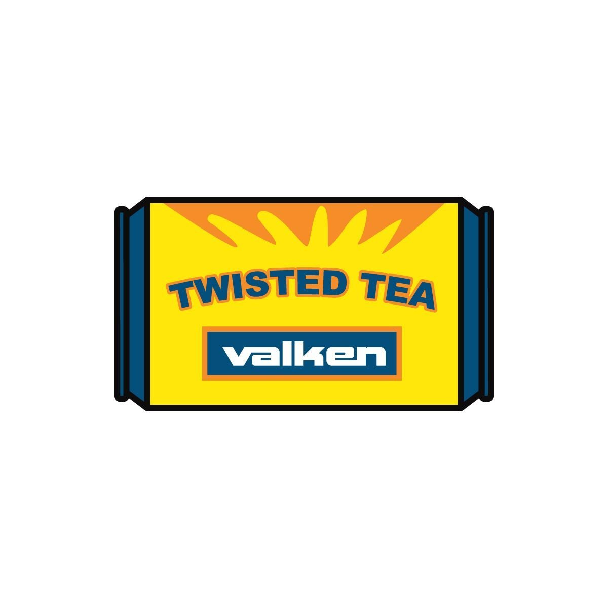 View larger image of Valken Twisted Tea Patch