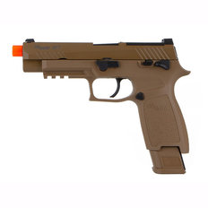 Sig Sauer ProForce P320 M17 CO2 Blowback Airsoft Pistol