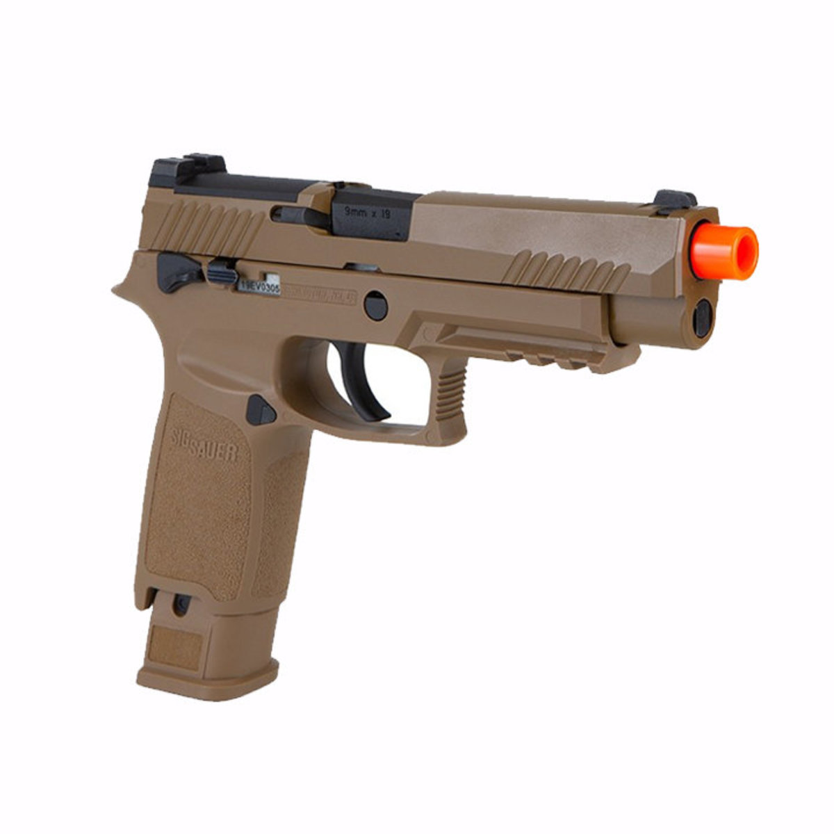 View larger image of Sig Sauer ProForce P320 M17 CO2 Blowback Airsoft Pistol