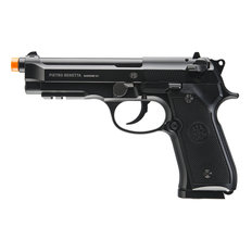 Umarex Beretta M92 A1 CO2 Blowback Auto/Semi Airsoft Pistol