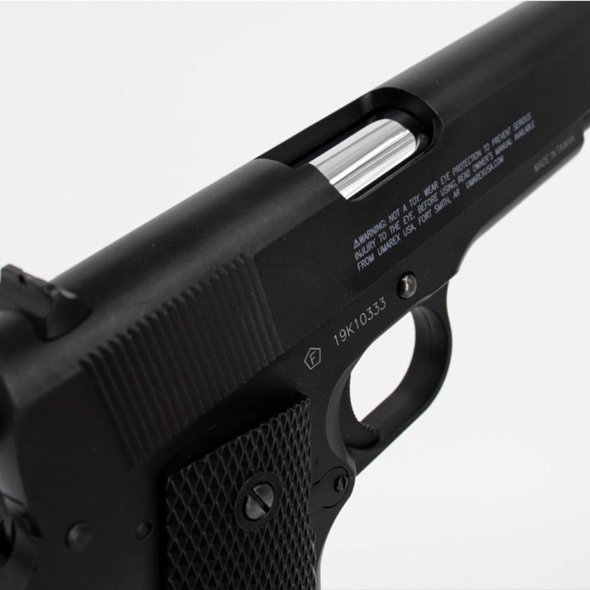 View larger image of Elite Force 1911 A1 Gen3 CO2 Blowback Airsoft Pistol