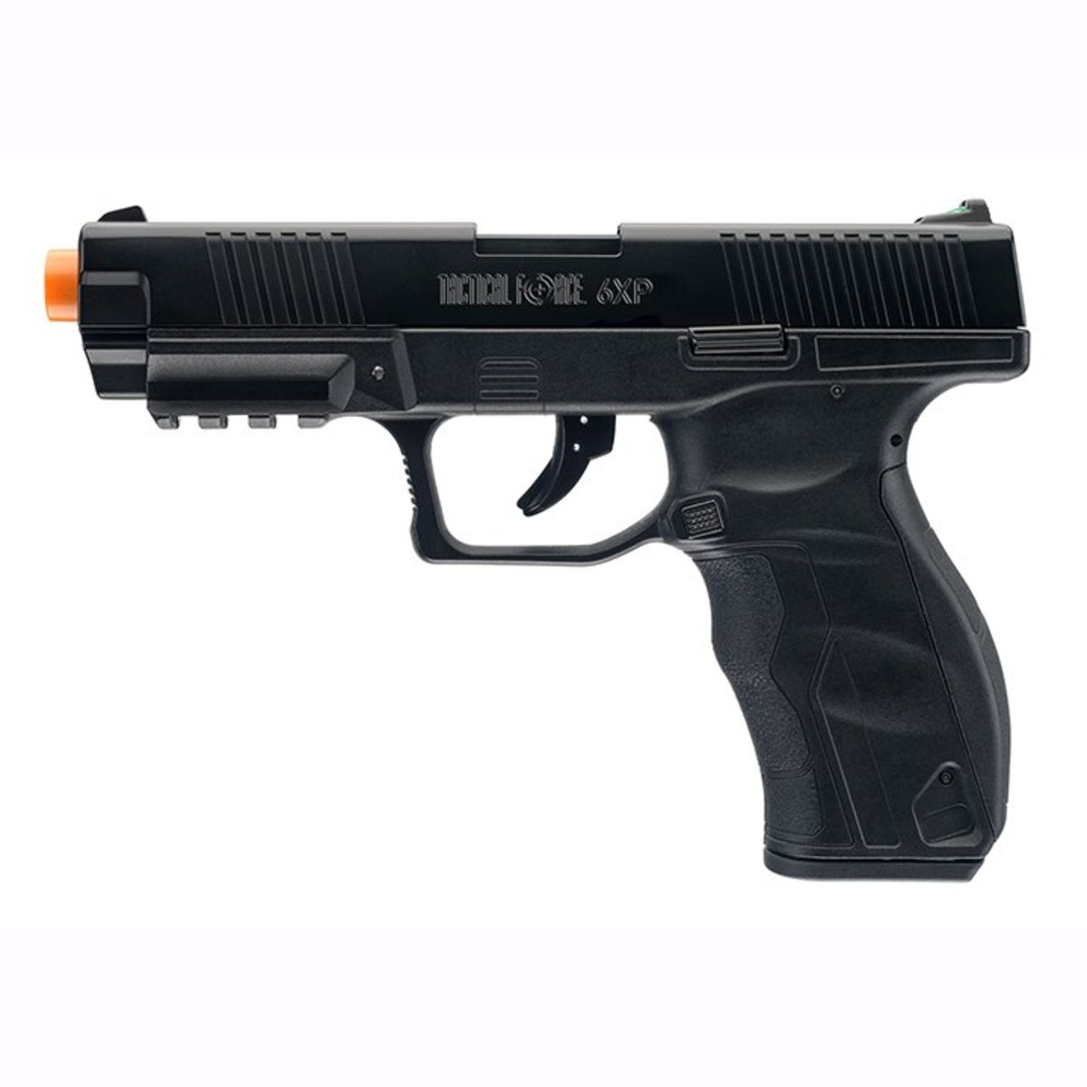 View larger image of Tactical Force 6XP CO2 Blowback Airsoft Pistol