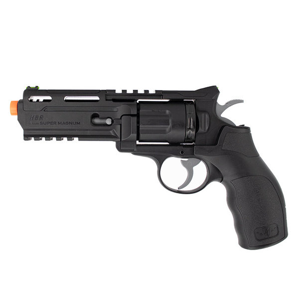 View larger image of Elite Force H8R Gen2 CO2 Airsoft Revolver
