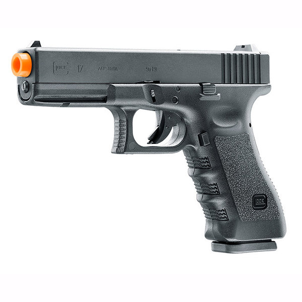 View larger image of Umarex GLOCK 17 Gen3 GBB Airsoft Pistol (VFC)