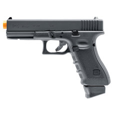 Umarex GLOCK 17 Gen4 CO2 Blowback Airsoft Pistol (VFC)