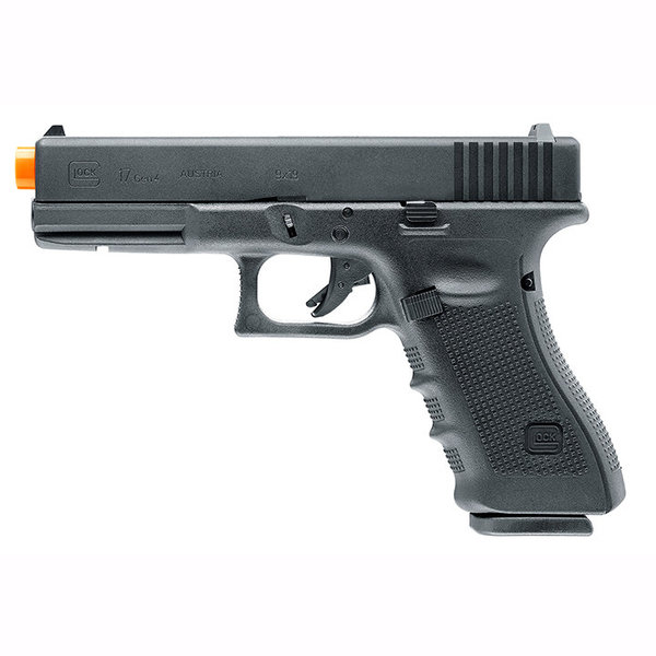 View larger image of Umarex GLOCK 17 Gen4 GBB Airsoft Pistol (VFC)