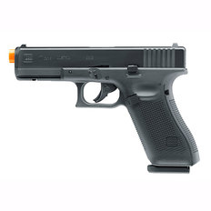 Umarex GLOCK 17 Gen5 CO2 Half-Blowback Airsoft Pistol