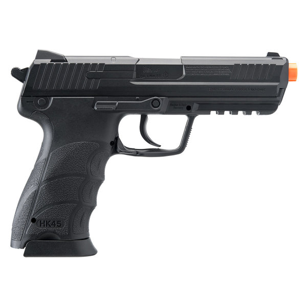 View larger image of Umarex H&K 45 CO2 Non-Blowback Airsoft Pistol
