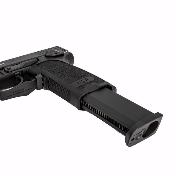 View larger image of Umarex H&K USP Tactical Full Size CO2 Blowback Airsoft Pistol (KWC)