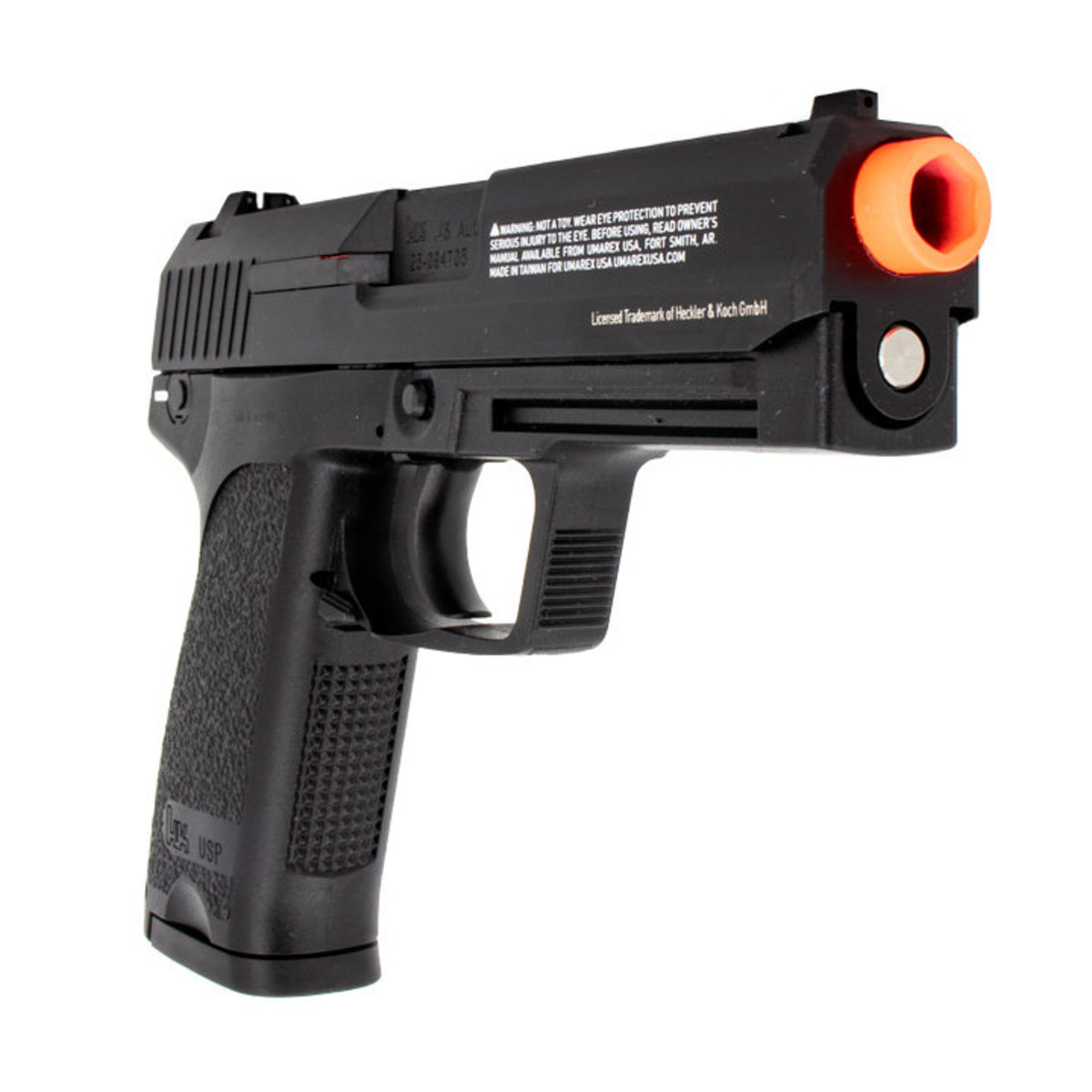 View larger image of Umarex H&K USP Full Size GBB Airsoft Pistol (KWA)