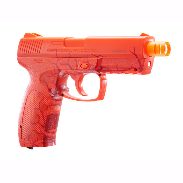 View larger image of REKT OpSix CO2 Foam Dart Pistol Launcher
