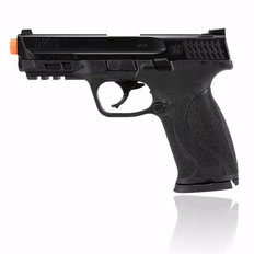 Umarex S&W M&P9 M2.0 CO2 Half-Blowback Airsoft Pistol