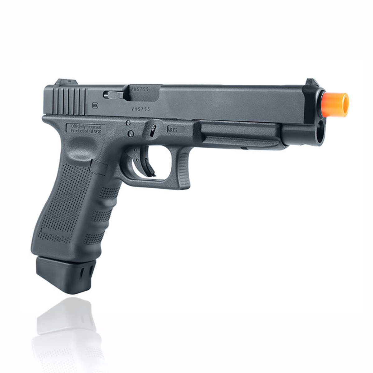 View larger image of Umarex GLOCK 34 Gen4 Deluxe CO2 Blowback Airsoft Pistol (VFC)