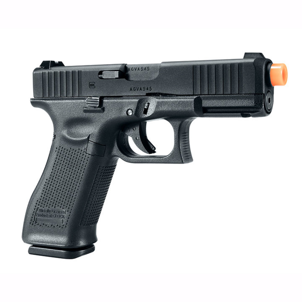 View larger image of Umarex GLOCK 45 Gen5 GBB Airsoft Pistol (VFC)