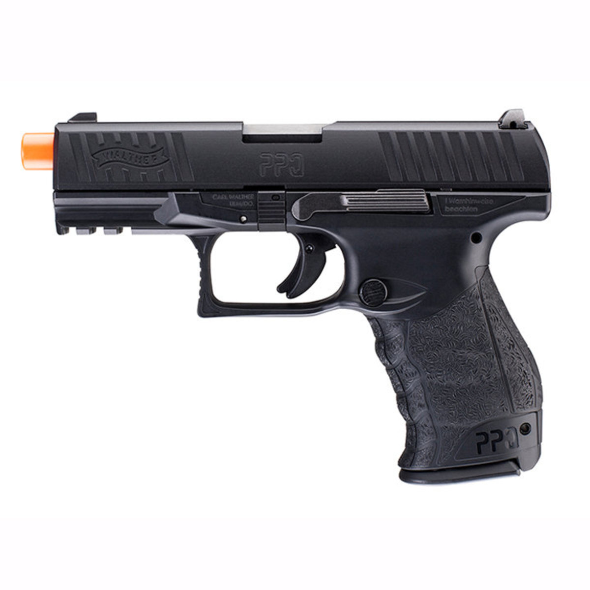 View larger image of Umarex Walther PPQ M2 GBB Airsoft Pistol (VFC)