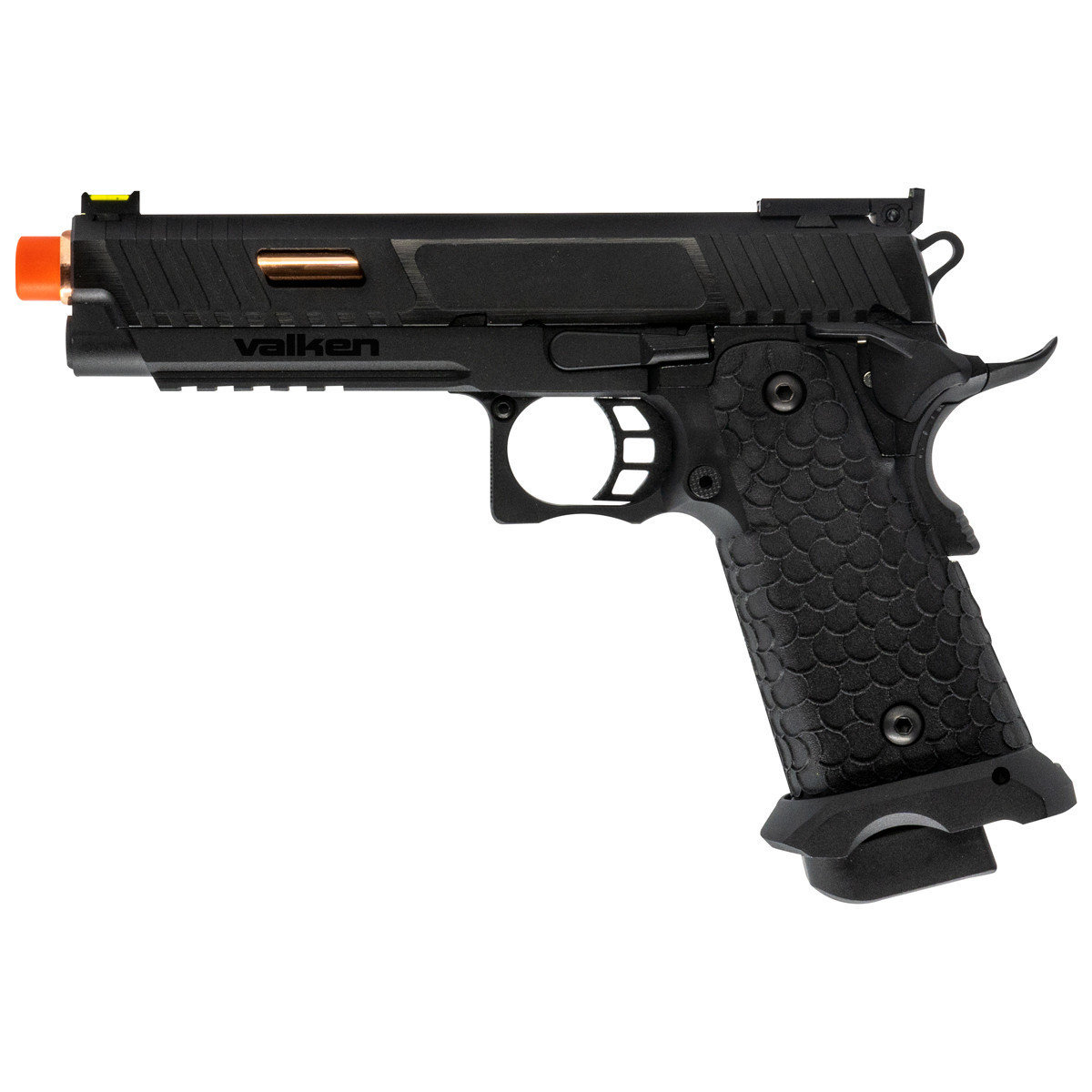 View larger image of Valken BY HICAPA CO2 Blowback Airsoft Pistol