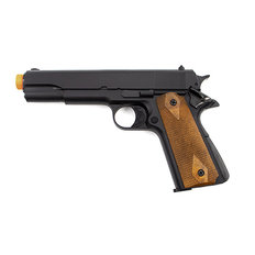Valken Infinity 1911 Green Gas Non-Blowback Airsoft Pistol
