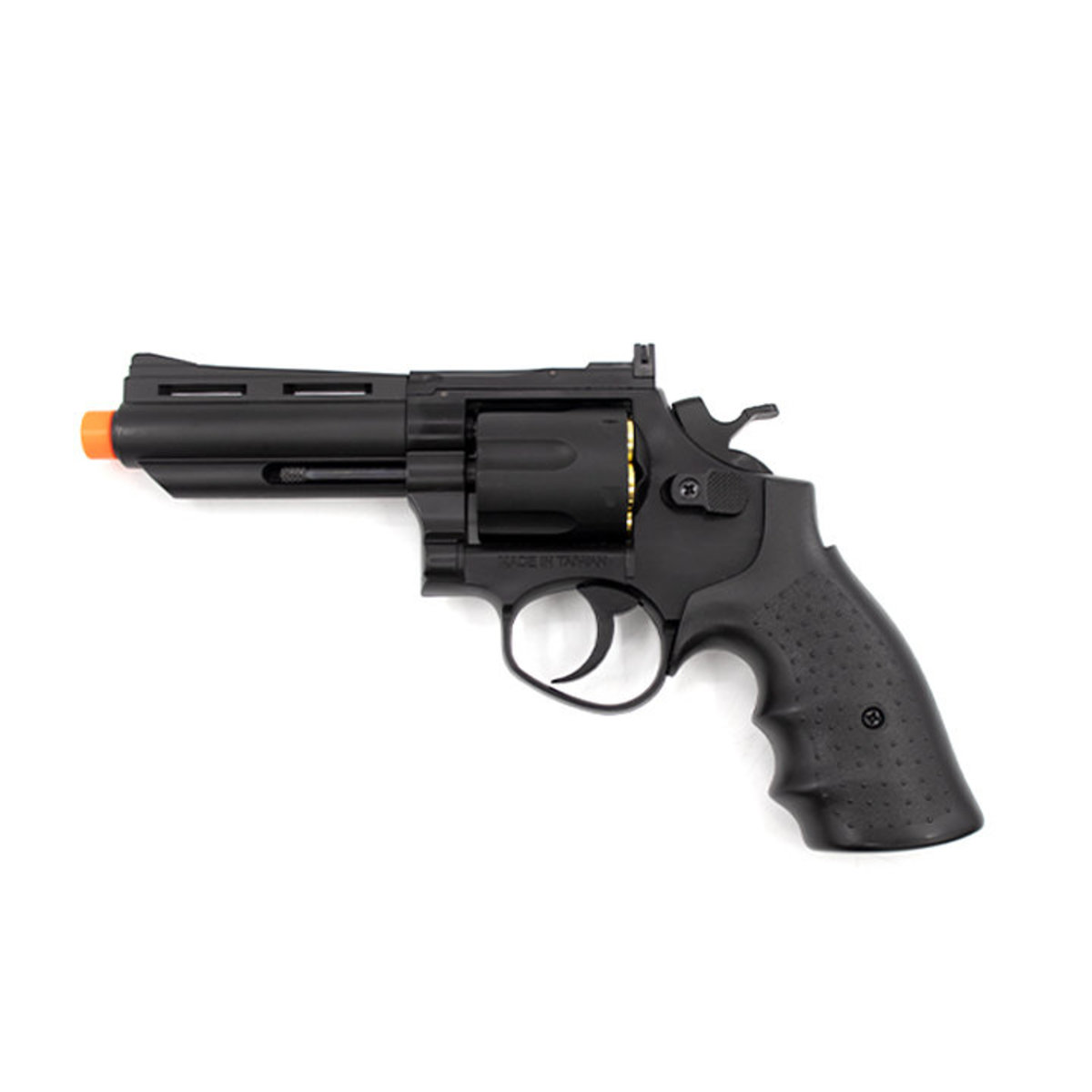 View larger image of Valken Infinity 357 Green Gas Airsoft Revolver