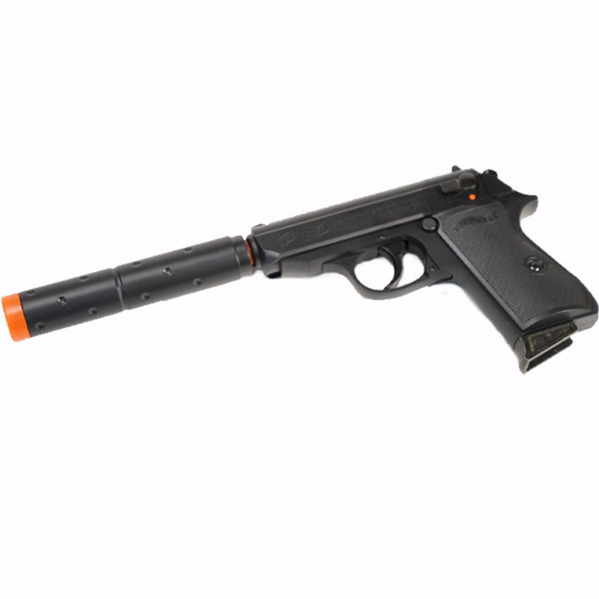 View larger image of Walther PPK/S Operative Spring Airsoft Pistol Kit