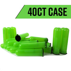 "Valken ""Flick Lid"" 140rd Paintball Pods - 40ct Case"