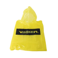 Valken Poncho Rain Cover - Yellow/Black