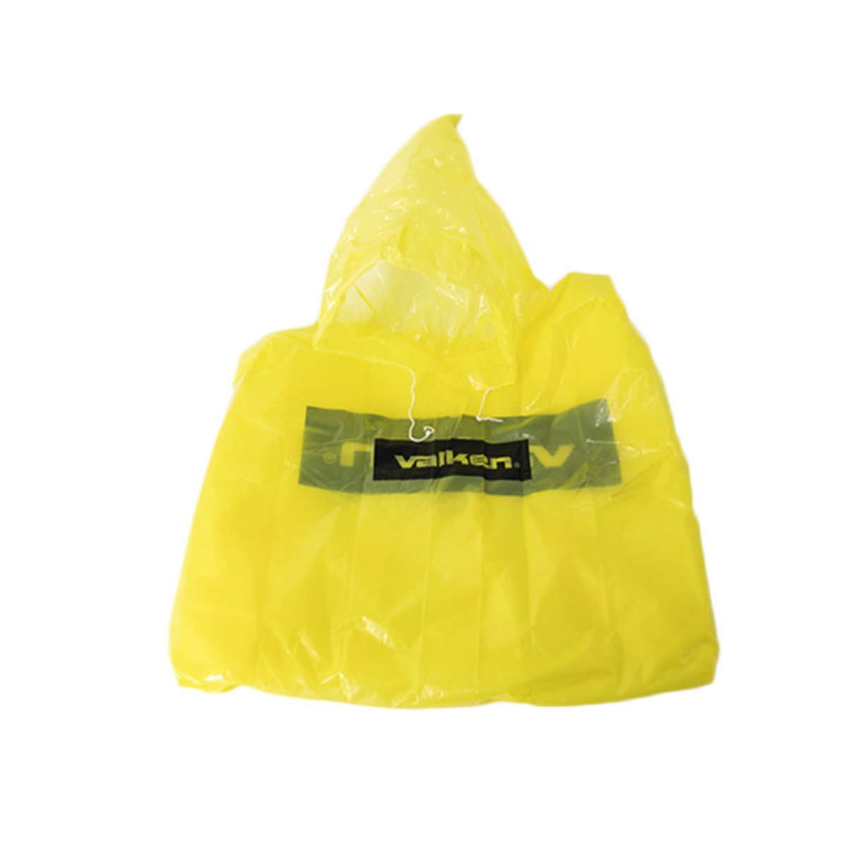 View larger image of Valken Poncho Rain Cover - Yellow/Black
