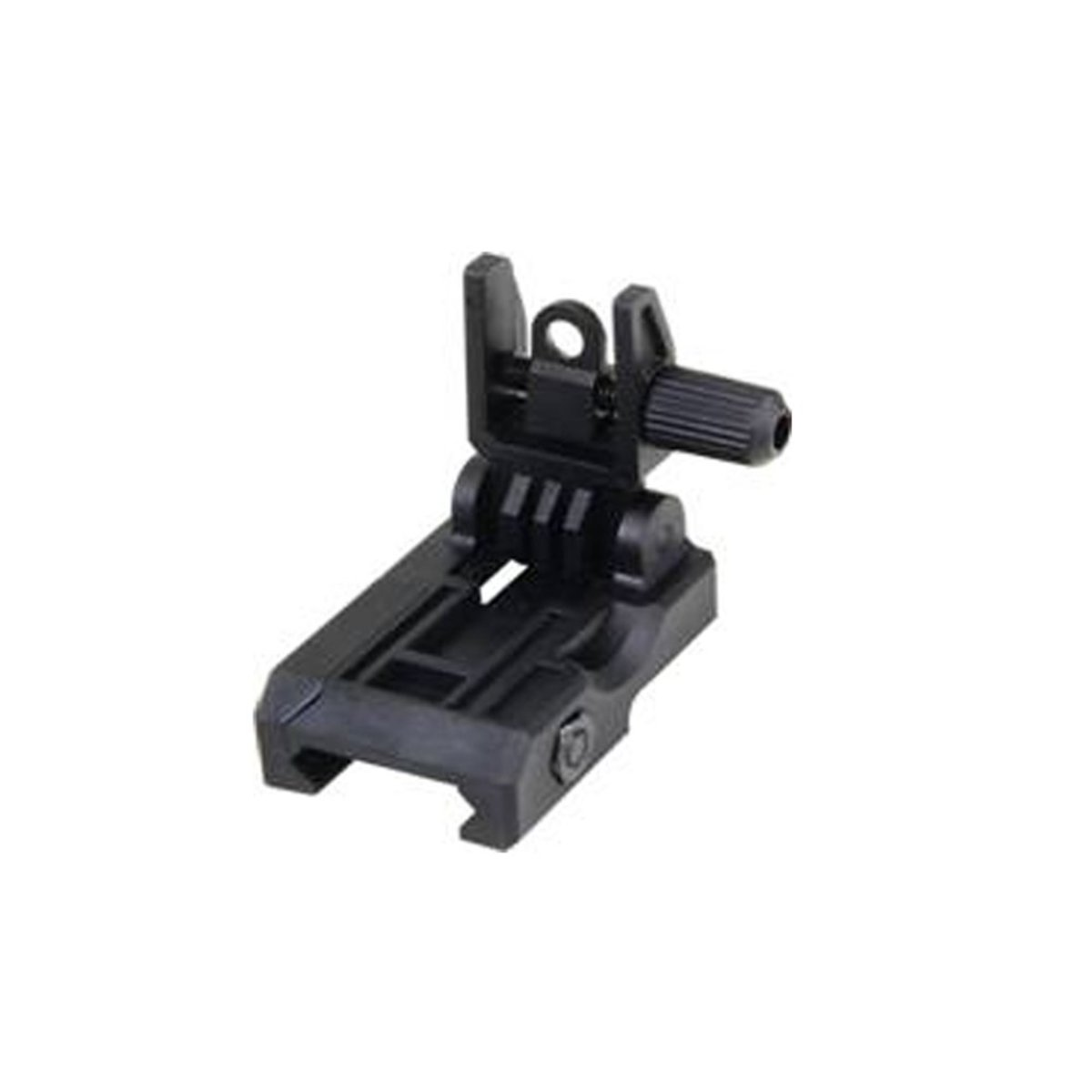 View larger image of Valken Low Profile Folding Rear Sight
