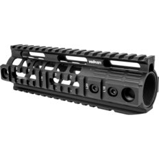 Valken Free Float Quad Rail Handguard - 7""