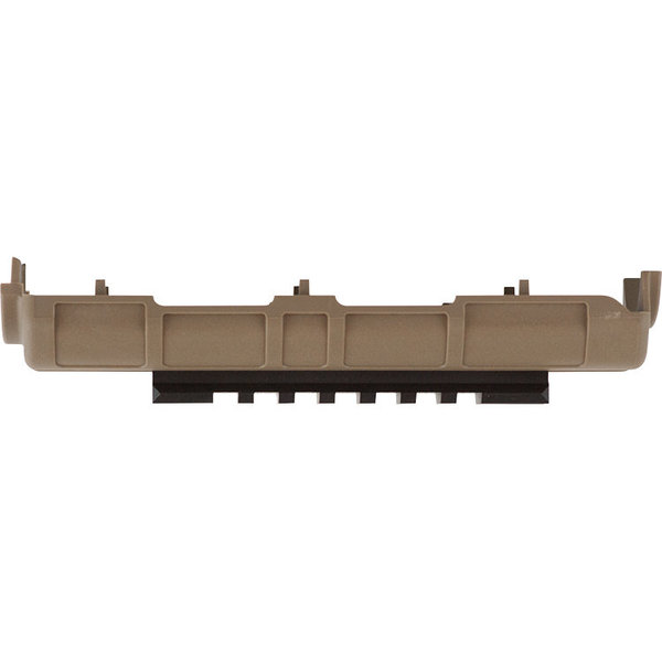 View larger image of Valken MOD-EC Replacement Picatinny Rail Section - 7 Slots