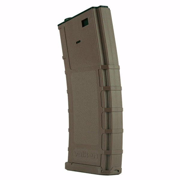 View larger image of Valken 300rd Thermold Hi-Cap Airsoft Magazine