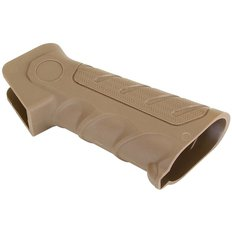 Valken Enhanced Polymer Pistol Motor Grip for M4 / M16 Series Airsoft AEGs