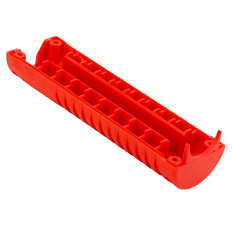 Rifle Parts - Gotcha Part# 13 Pump Bottom Red (New)