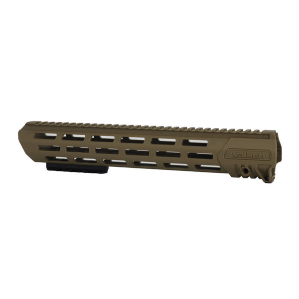 "View larger image of Valken 12.5"" ASL Tango Replacement MLOK Handguard - DST"