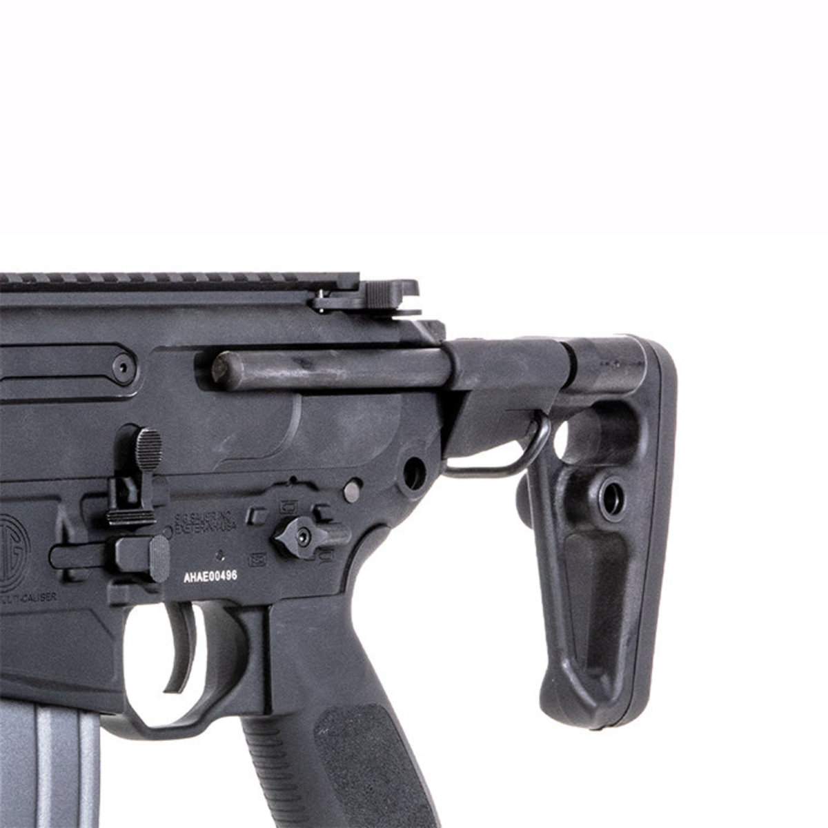 View larger image of Sig Sauer ProForce MCX Virtus AEG Rifle