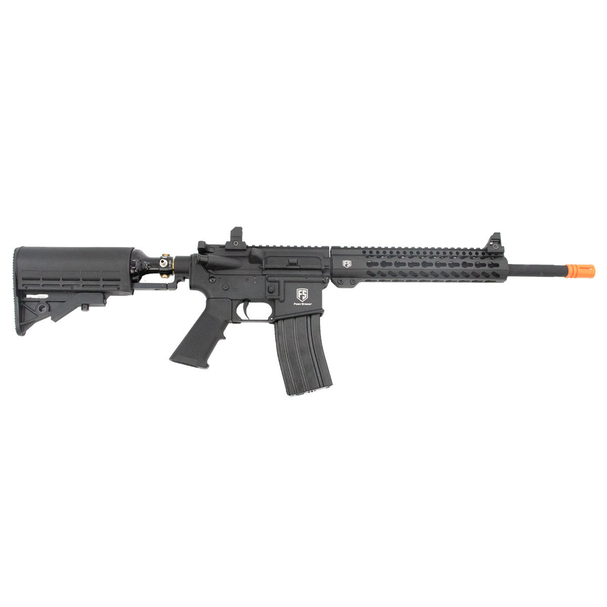 View larger image of First Strike T15A1 Carbine HPA Powered Airsoft Rifle