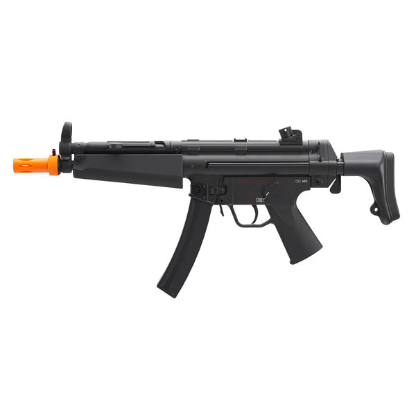 View larger image of Umarex H&K MP5 A4/A5 SMG Competition Series AEG Rifle Kit