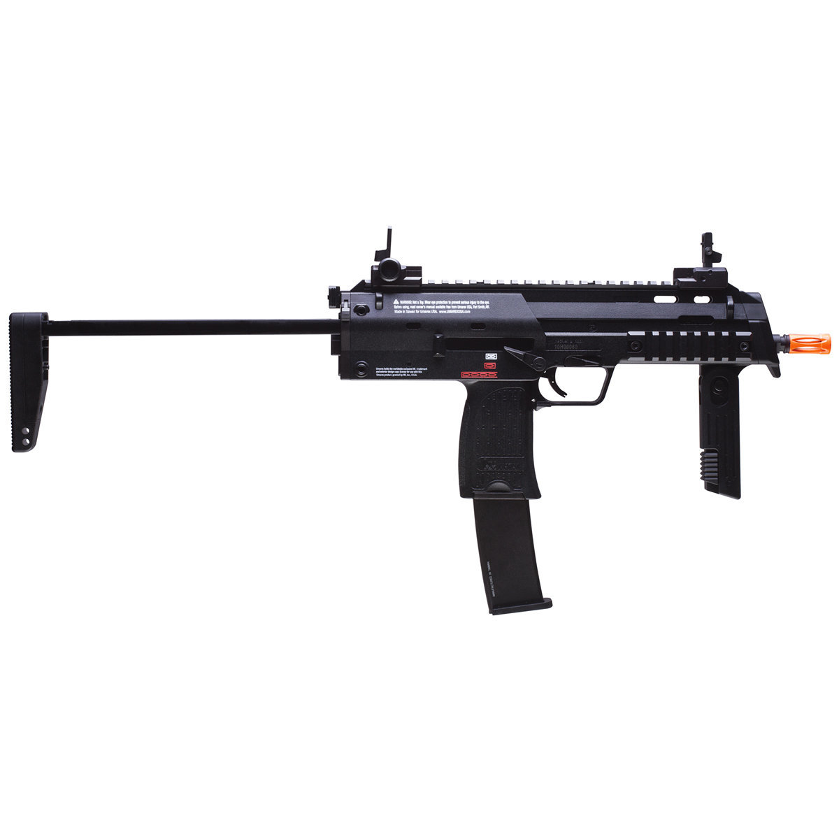 View larger image of Umarex H&K MP7 Hard Kick GBB Airsoft Rifle (KWA)