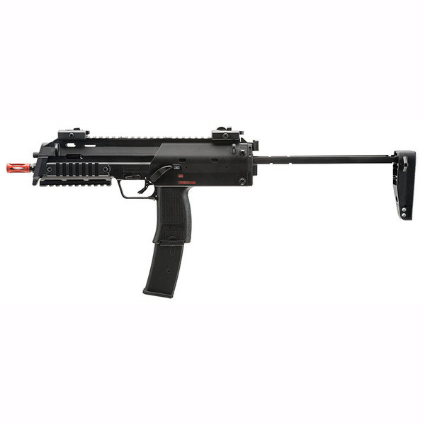 View larger image of Umarex H&K MP7 Gen2 Navy SMG GBB Airsoft Rifle (VFC)