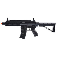 Tactical Force CQB M4 CO2 Non-Blowback Airsoft Rifle