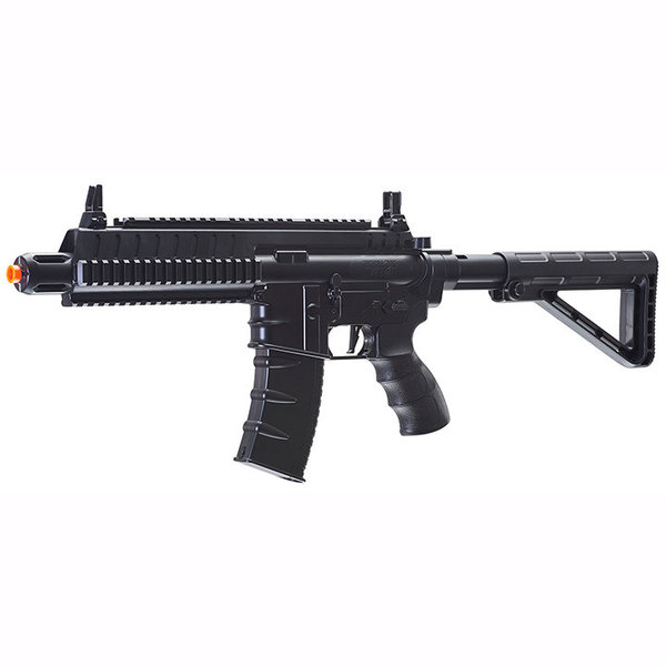 View larger image of Tactical Force CQB M4 CO2 Non-Blowback Airsoft Rifle