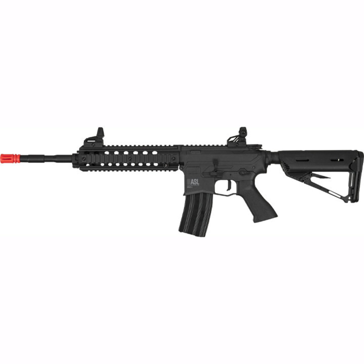 View larger image of Valken ASL Hi-Velocity MOD-L AEG Rifle