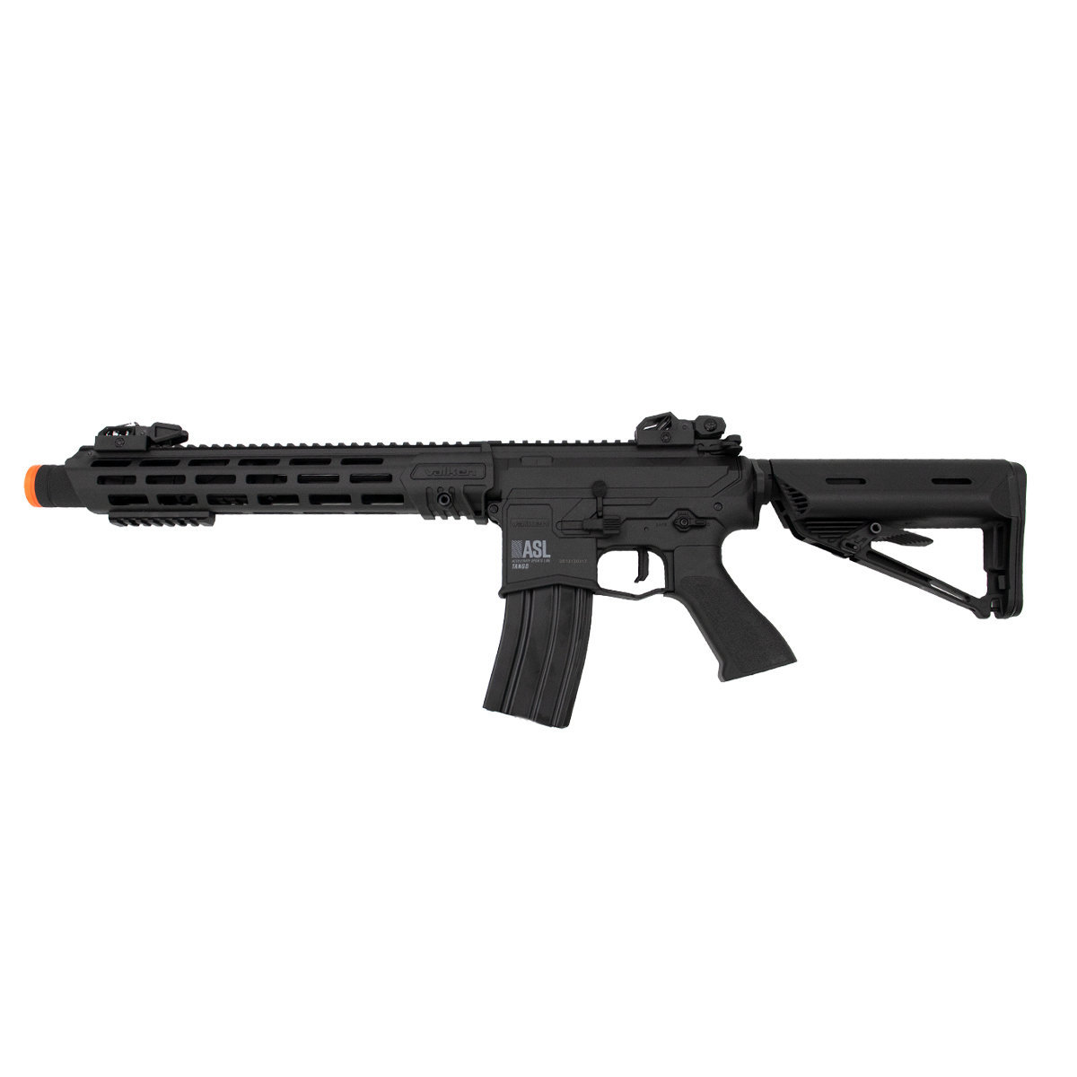 View larger image of Valken ASL Hi-Velocity Tango AEG Rifle