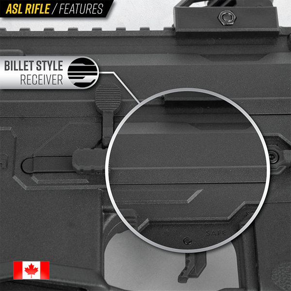 View larger image of Valken CDN ASL MOD-M AEG Rifle