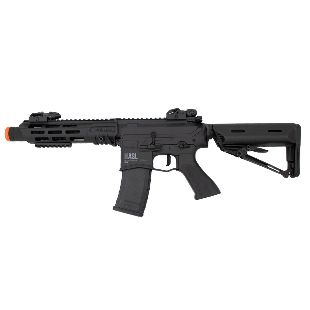 View larger image of Valken ASL Kilo AEG Rifle