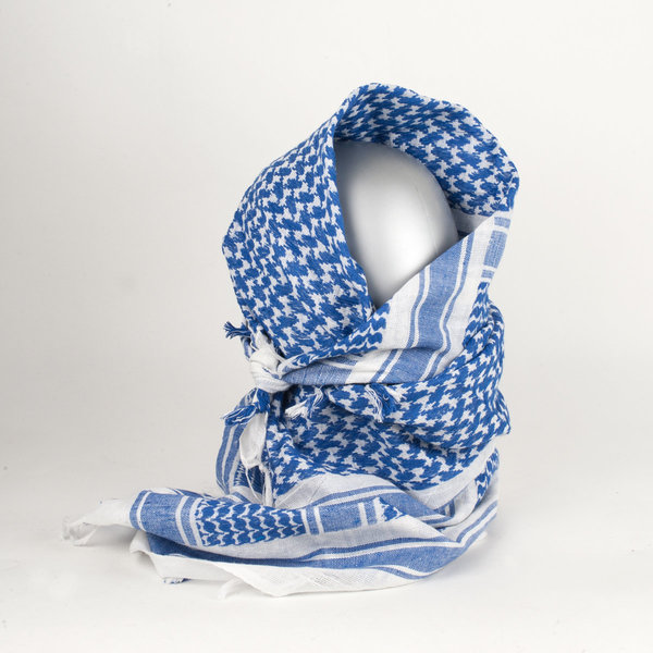 View larger image of Valken Gotcha Shemagh Face Wrap