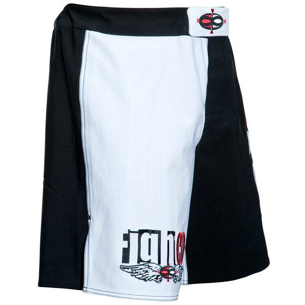 """View larger image of FIGHTCO Alpha 38"""" Shorts"""